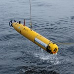 AUV as a transport system