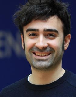 Rubén Pérez Esperón